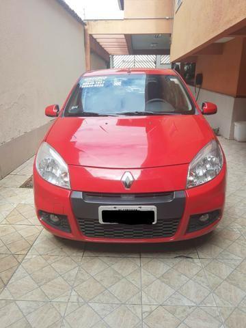 Renault Sandero Expression 1.6 8V