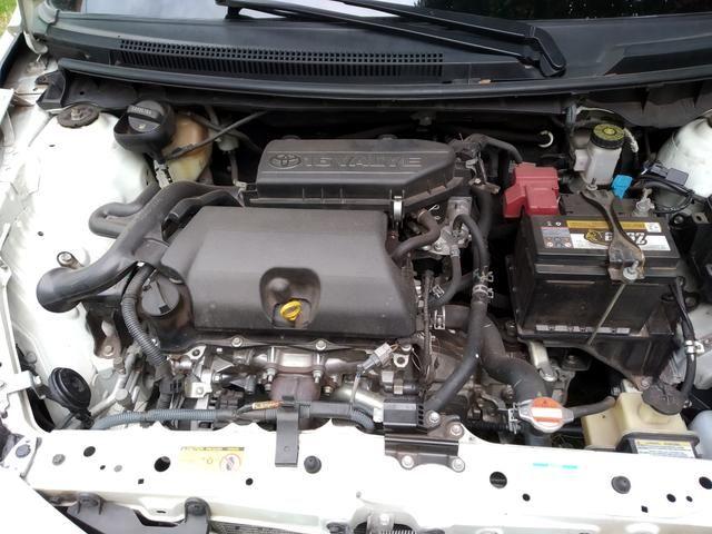 Etios 1.5 XS sedan - Foto 8