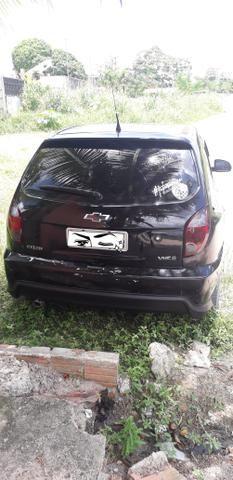 Troco por veículo financiado Celta 11/12 - Foto 2