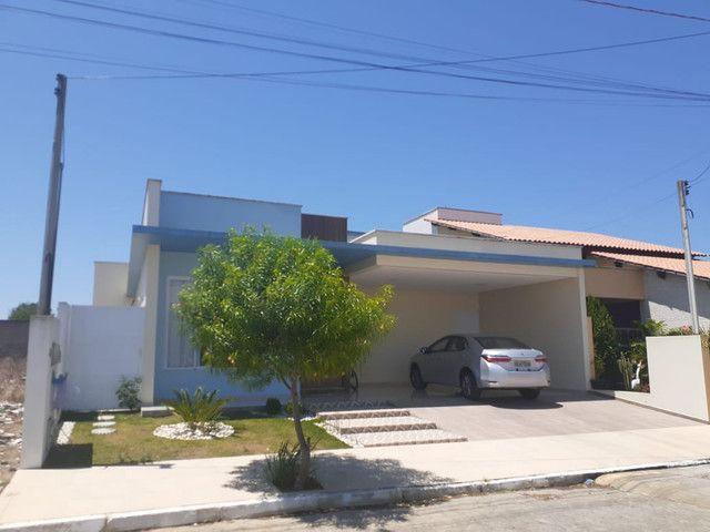 Casa pra alugar em Arapiraca residencial SAN marino Lorenzo - Foto 4