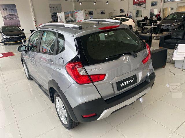 Honda WR-V LX 1.5 2020/2021 - Zero Km - Foto 6