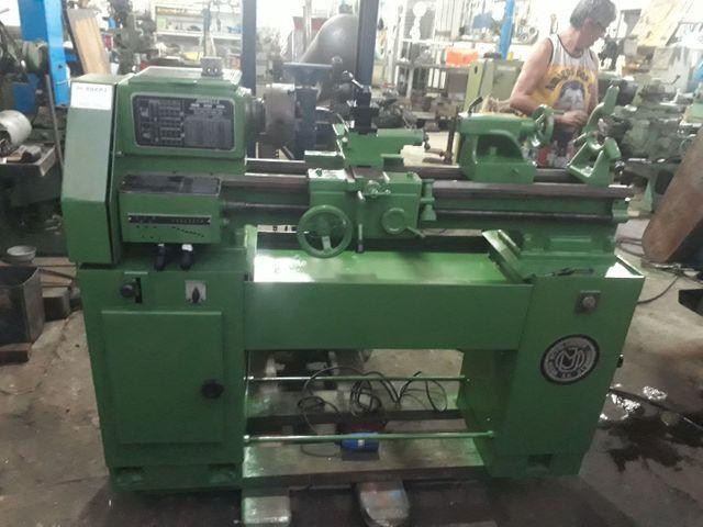 Torno mecanico Joinville tm 150  - Foto 4
