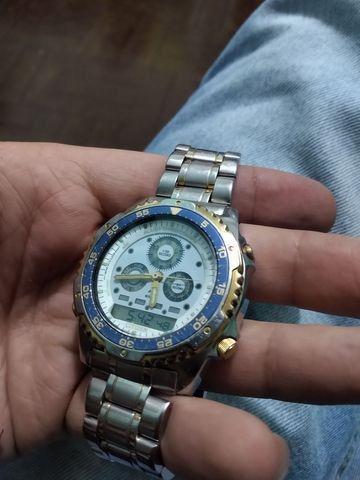 Relógio Citizen combo (troco)  - Foto 2
