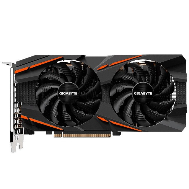 Placa de Vídeo Gigabyte AMD Radeon RX 580 Gaming, 8GB - Foto 2