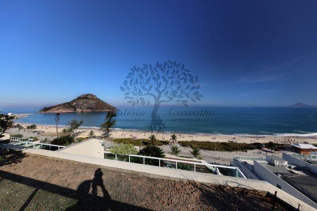 Apartamento Cobertura com 1 dormitório à venda - Villa Del Sol Residences - Recreio - Foto 17