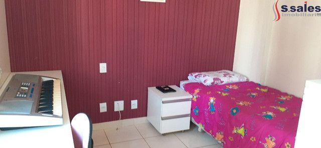 Apartamento em Águas Claras!! 4 Quartos 2 Suítes - Lazer Completo - Brasília - Foto 15