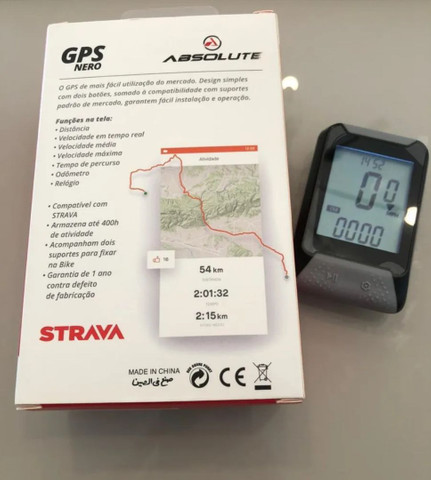 GPS CICLISMO ABSOLUTE - Foto 5