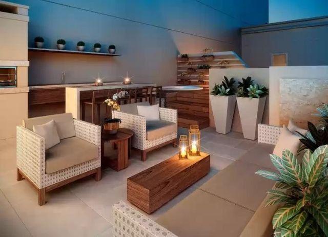 RS245.900,00 - Apartamento Fatto Torres de São José - Jundiaí - Lazer Completo - Na planta - Foto 8
