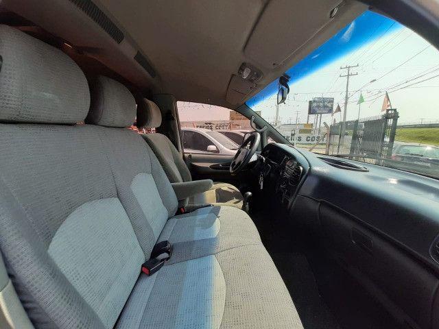 Hyundai h1 strarex - 2004 * financia 100%* besta, van, utilitario, saveiro, master - Foto 18