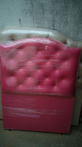 Lindas cabeceiras para sua cama box