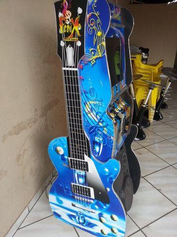Maquina de música  - Foto 2