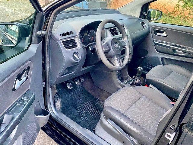 Fox 1.0 2014 completo + airbag duplo - Foto 5