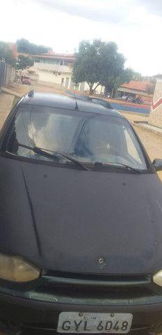 Vendo ou troco carro Palio - Foto 5