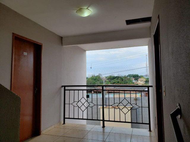 Vendo Apartamentos no Jardim Guanabara 8 apartamentos - Foto 12