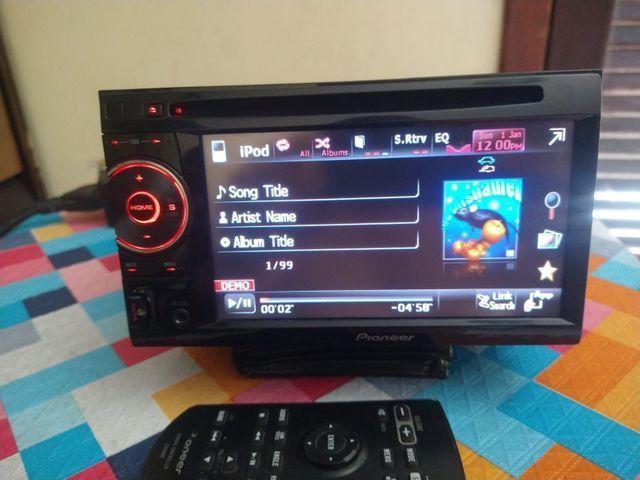 Radio multimidia pioner - Foto 3