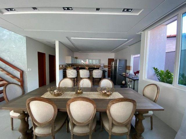 KMRL-Casa dos sonhos em Porto de Galinhas - 10 quartos (c/suítes) - 4 vagas - piscina - Foto 5
