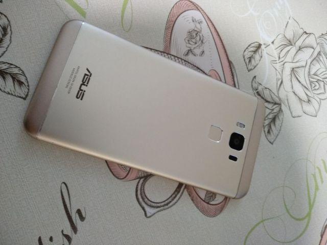 Zenfone 3 Max 5.5 - Foto 3