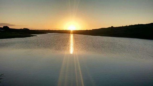 Lote - Lagoa do Mato - 800m²
