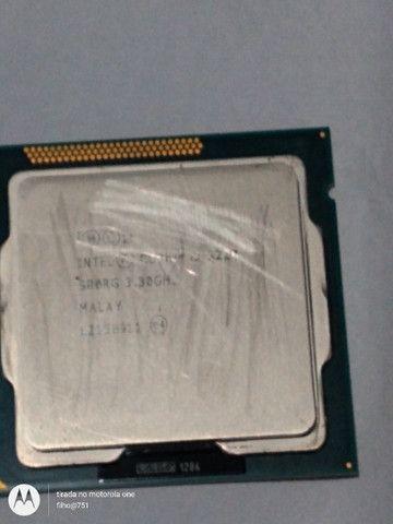 Processado i3/Intel Pentium/AMD Athion - Foto 5