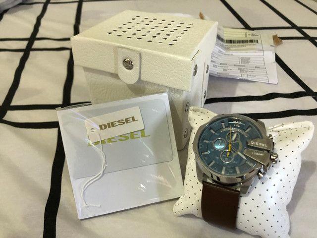 Relógio Diesel - Foto 3