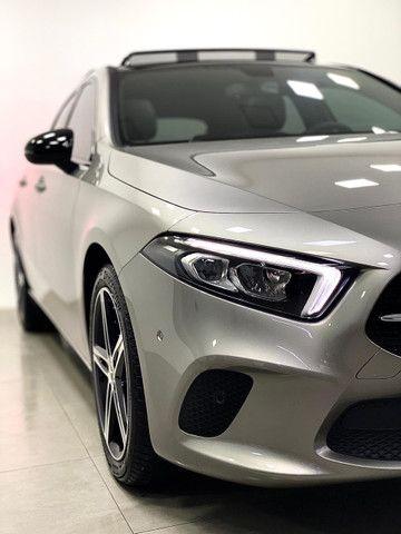Mercedes a250 vision 2020 top c/1.600km. léo careta veículos - Foto 3