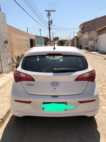 Vendo Carro Hb20 - Foto 6