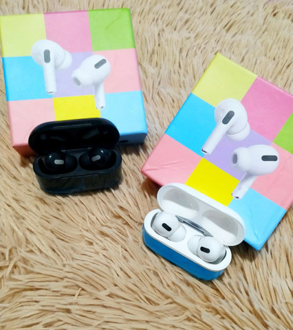 Fone Bluetooth Airs Pro Touch | PROMOÇÃO!!! - Foto 3