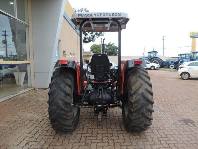 Trator Massey Ferguson - MF283 - Foto 6