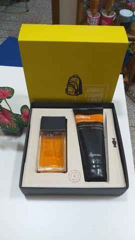 Lindos kit Perfume  - Foto 2