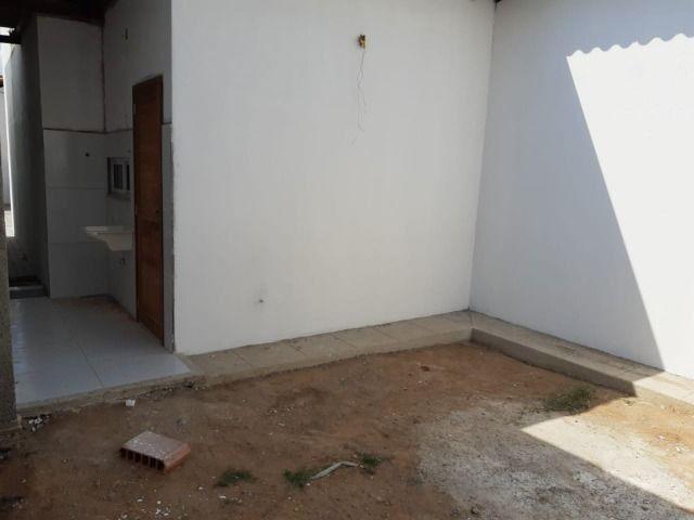 Vende- se Residencial Milenium Casas modernas de 2 e 3 quartos - Foto 9