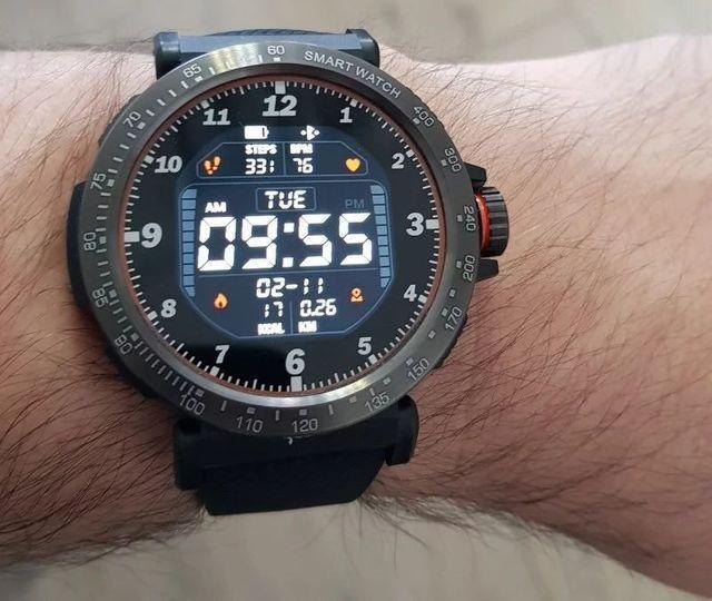 Smartwatch blitzwolf BW-AT1