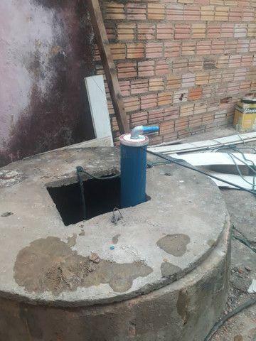 Trabalhamos com transformação ou aprofundamento de poço bocão em míni artesianos   - Foto 3