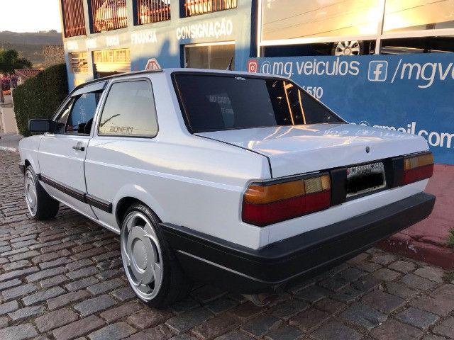 VW Voyage GL 1.6ap Injeção + DH 1989 - Foto 6