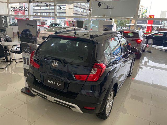 Honda WR-V LX 1.5 2020/2021 - Zero Km - Foto 9