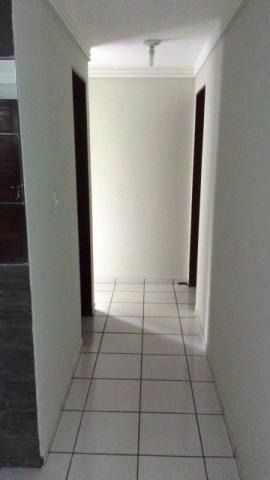 Apartamento nos Bancários com 2 qtos, sendo 1 suíte e escritório! - Foto 9
