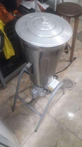 Liquidificador industrial 15 lts - Foto 3