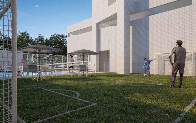 Apartamento na planta 3 quartos 67m 1 suite na ilha do retiro nascente lazer completo - Foto 3