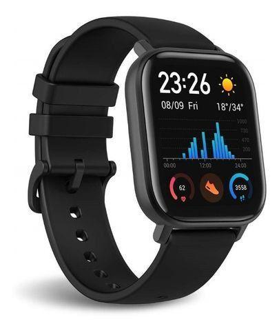 Smartwatch Xiaomi Amazfit GTS - Foto 3