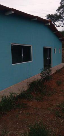 210-vendo casa em ibúna terreno de 1000m² - Foto 3