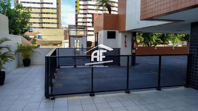 Apartamento na Jatiúca - Edifício Villa do Conde - ligue e confira - Foto 12