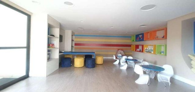 Apartamento à venda no Parque cidade Jardim | 92m 3/4 uma suite | Capim macio - Foto 8
