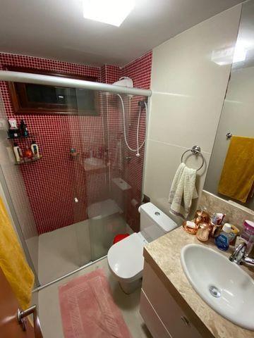 Vende- se excelente apartamento todo mobiliado em Tibau - Foto 3