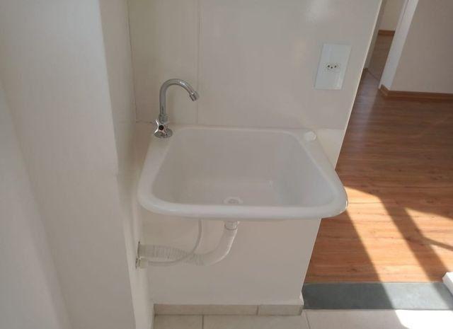 Aluguel de apartamento novo Ibirité - Foto 11