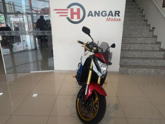 Honda - CB 1000R ABS - Foto 3