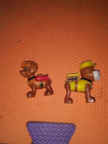 Patrulha canina zuma e nebol - Foto 4