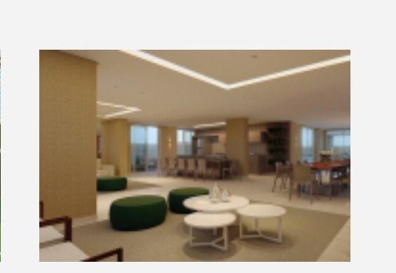 Apartamento 2Q com Suíte na 24 de Outubro - FLA036 - Foto 3