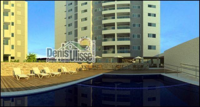 Lançamento Residencial Dix -Neuf Rosado - Foto 4