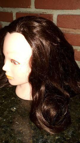 Modelo para curso de cabeleireiro.  - Foto 3