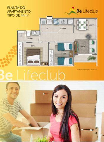°°44°° Condomínio Be Life Club na Região do Turu - Foto 2