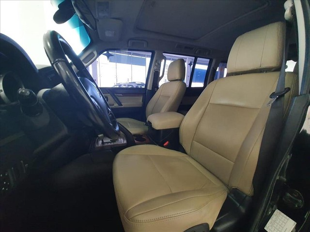 Mitsubishi pajero full 3.8 hpe 4x4 v6 24v gasolina 4p automático - Foto 8